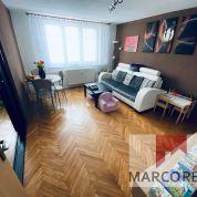 3-izb. byt 57m2, čiastočná rekonštrukcia