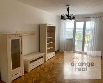 2 - izbový byt s balkónom, Gerlachovská, Košice SEVER