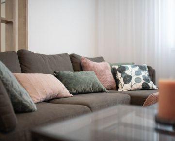 (D9.4.7.) 3-izbový byt s loggiou - rezidenčný projekt POLIANKY - Zavar