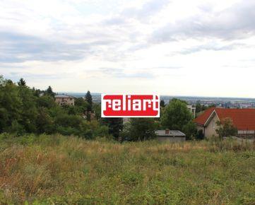 Reliart»Koliba:Na predaj krásny stavebný pozemok/english text inside