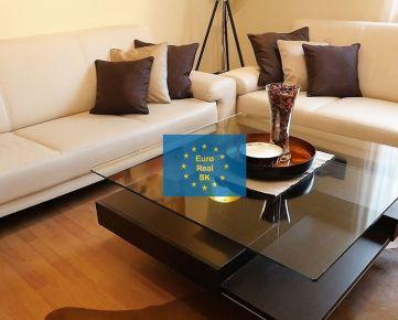 Ponúkame RD Košice-Sever v tichej vilkovej lokalite do dlhodobého nájmu na bývanie, prípadne na bývanie spojené s podnikaním