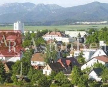 KÚPA: Hľadám pre klienta stavebný pozemok Turčianske Teplice a okolie