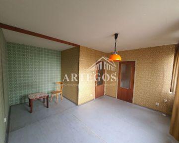 1-izbový byt v tichej lokalite