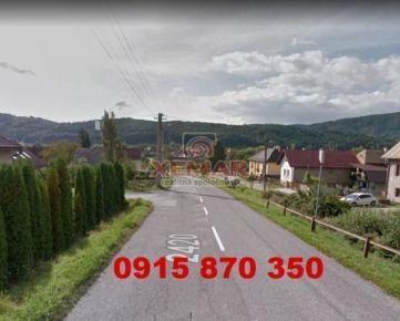 Na predaj rodinný dom v Banskej Bystrici, mestská časť - Šalková