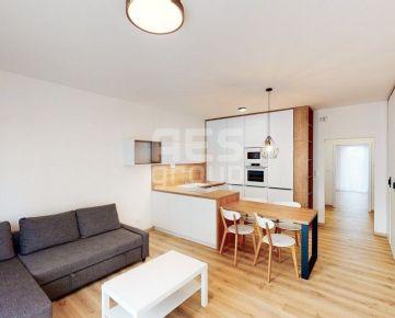 PRENÁJOM, 2 izbový byt v top štandarde s predzáhradkou, ul. Pastierska, Stupava.