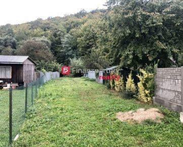 Na predaj záhradka v časti Košice - Myslava (F031-14-ANEa)