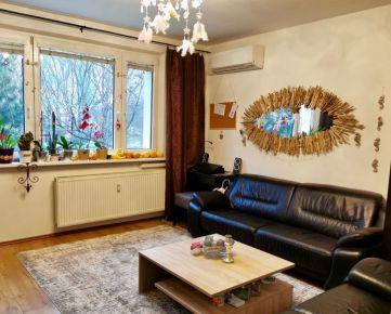 Predaj 3i byt na Beňadickej ulici v Petržalke