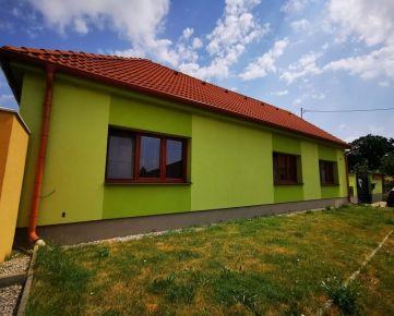 Dražba rodinného domu v obci Ružindol, okr. Trnava