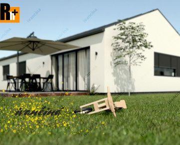 Na predaj rodinný dom Ivančiná - exkluzívne v Rh+