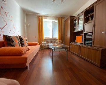 1 izbový byt - Trenčín - Sihoť, NA PREDAJ