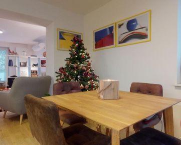 1-izb. byt po kompletnej rekonštrukcii v BA-Rača od 1.3.2021