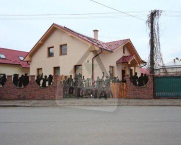 Zrekonštruovaný rodinný dom na predaj, Sv. Anny, Ružomberok