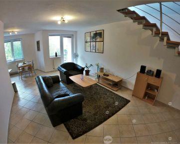 Prenájom 3 izbový byt 100 m2, Žilina Centrum - Cena: 840€/mesiac