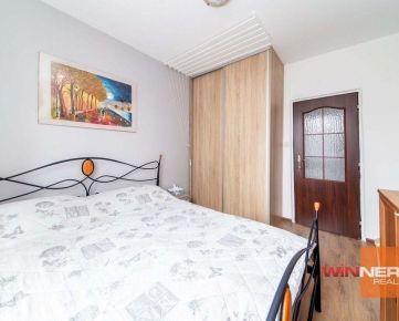 Predávame útulný 2 izb. byt, Jazero – Bukovecká ulica