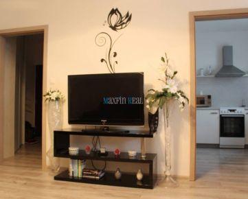 MAXFIN REAL na predaj krásny kompletne zrekonštruovaný 2 izb byt Jedlí