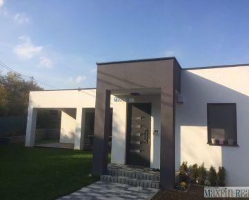 Maxfin Real - Ponúkame na predaj v časti Horné Krškany Luxusnú 3 izbovú vilu