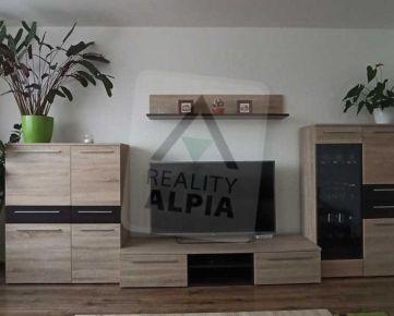 3 izbový byt s loggiou na predaj /69 m2/, Žilina Solinky