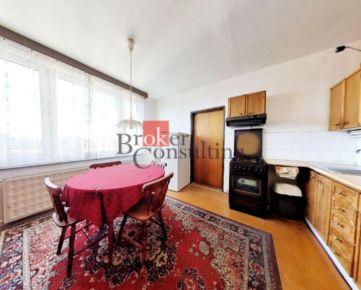 3 izbový byt Nitra na predaj, Bajkalská