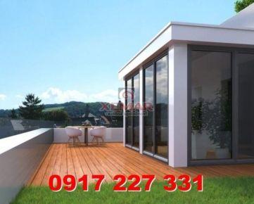 Exkluzívna ponuka nového rezidenčného bývania v 5 izb. bytoch s terasou v centre BB