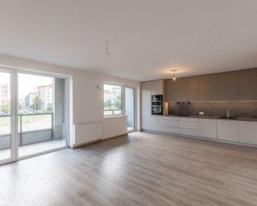 Na PREDAJ úplne NOVÝ 3,5 izbový byt v Urban Residence k nasťahovaniu ihneď