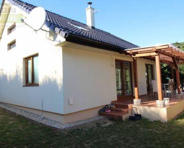 Lukratívna novostavba dvojpodlažného RD s galériou , Prešov