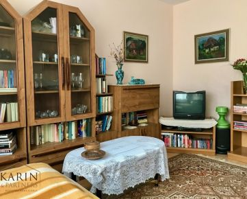 REZERVOVANÉ Ponúkame Vám na predaj 3 izbový byt na Rajeckej ulici
