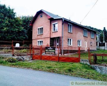 Starší dom, Červená Voda