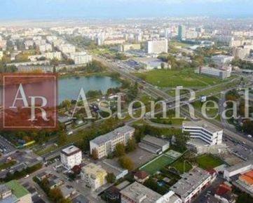 Hľadám pre klienta 2-izbový byt Bratislava - Ružinov