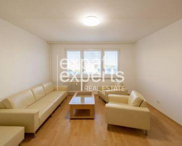 Pekný 3i byt, 64m2, zariadený, balkón, výborná lokalita