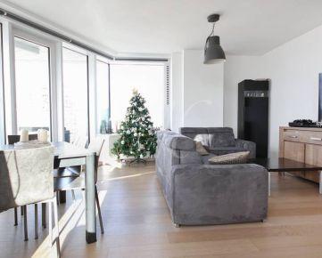 Exkluzívny 4i byt v novostavbe na prenájom v Bratislave