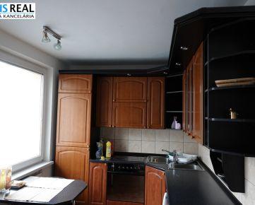 NA PRENÁJOM :Na prenájom kompletne zariadený 2 izbový byt na A.Kubinu