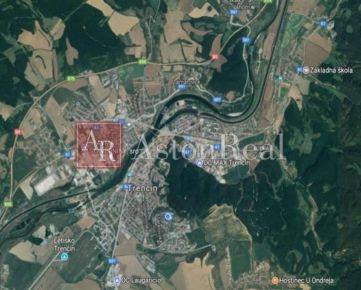 Súrne hľadám pre klienta 1-izbový byt, prerobený, Trenčín a okolie