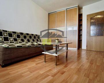 1izbový byt v NOVOSTAVBE - vhodný aj na investíciu
