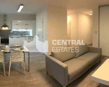 Moderný 4i byt v novostavbe s veľkou terasou na prenájom v Rači
