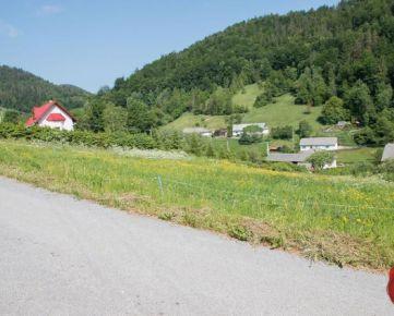Pozemok pre RD (17 EUR/m2), Hnilčík