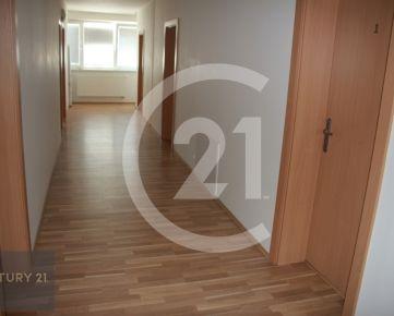Prenájom nových kancelárských priestorov 160m2 - Košice Džungľa