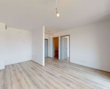 VIRTUÁLNA PREHLIADKA!Predaj- 2-izbový byt (B202) v krásnej novostavbe bytového domu