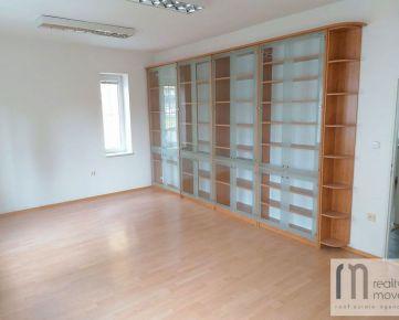 Kancelárske priestory na prenájom - 85 m2 – Zelinárska