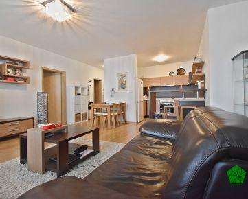 VÝBORNÁ CENA ! Krásny moderný 2 izbový byt, novostavba KOLOSEO, BA III. NM, Tomášiková