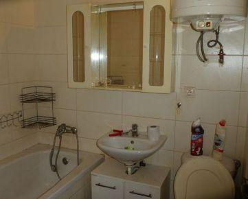 2 izbový byt na predaj aj pozemkom Bratislava Podunajske Biskupice