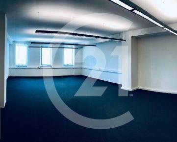 Prenájom moderných kancelárií s výhodnou cenou