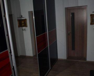 Na predaj 4.izbový byt , Stará baštova, Košice
