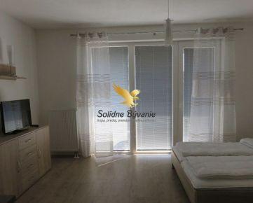 Moderný byt v novostavbe na prenájom Nitra