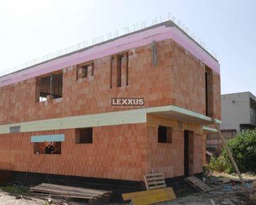 LEXXUS-PREDAJ, novostavba 4i rodinného domu, Pri mlyne - Vajnory.