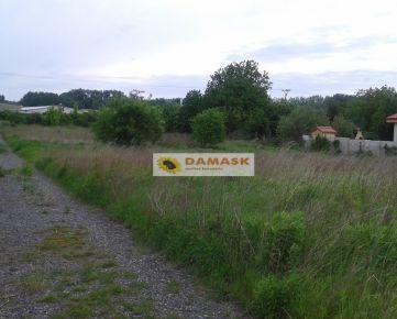 Predaj, záhrada, 500 m2, Bratislava - Čunovo, Dolné Kostolné polia