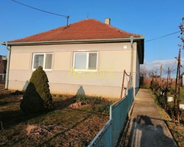 EXKLUZÍVNE  Rodinný dom Malé Zálužie - Nitra