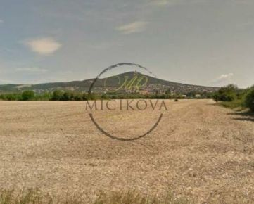 Lukratívne investičné pozemky na predaj, výmera spolu 66.746 m2, Nitra
