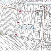 Pozemok pre rodinné domy 1144m2