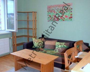 Čiastočne zrekonštruovaný 2 izb. byt v Lamači
