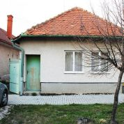 Rodinný dom 72m2, pôvodný stav